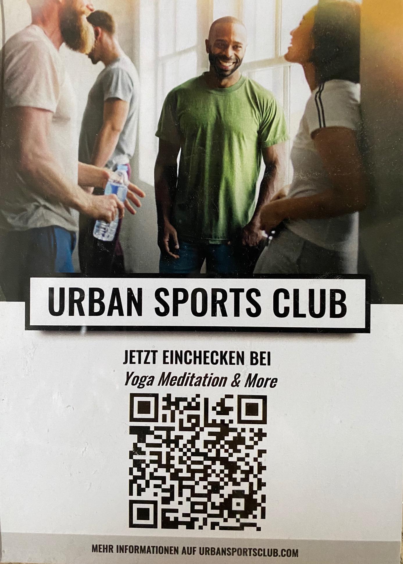 Urban Sports Club